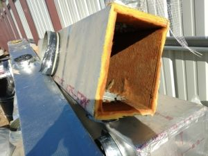 What Should You Do with the Ductboard found in your HVAC system?