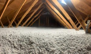 Are you wondering how much it costs to install cellulose attic insulation?