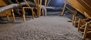 Attic Insulation Atlanta BG