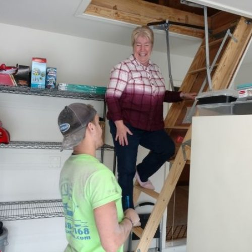 The Biggest Lie About Home Insulation Services