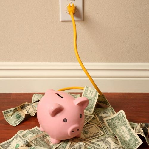 Why Your Home Is An Uncomfortable Energy Hog