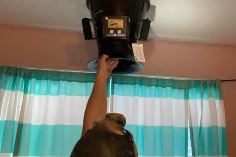 Is Your Home Suffering From Mistreated Air Ducts?